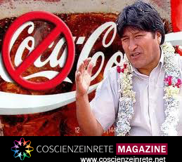 CIR Bolivia bans Coke